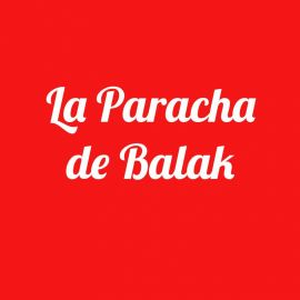 Parachat Balak