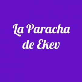 Parachat Ekev