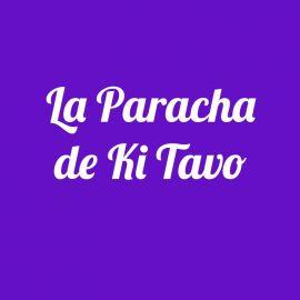 Parachat Ki Tavo