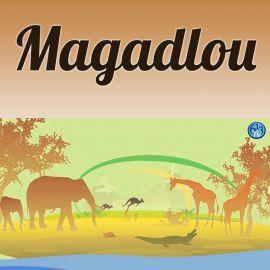 Magadlou 8-10 ans