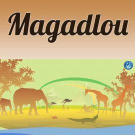 Magadlou 12-14 ans