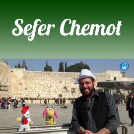 Sefer Chémot