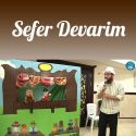 Sefer Dévarim