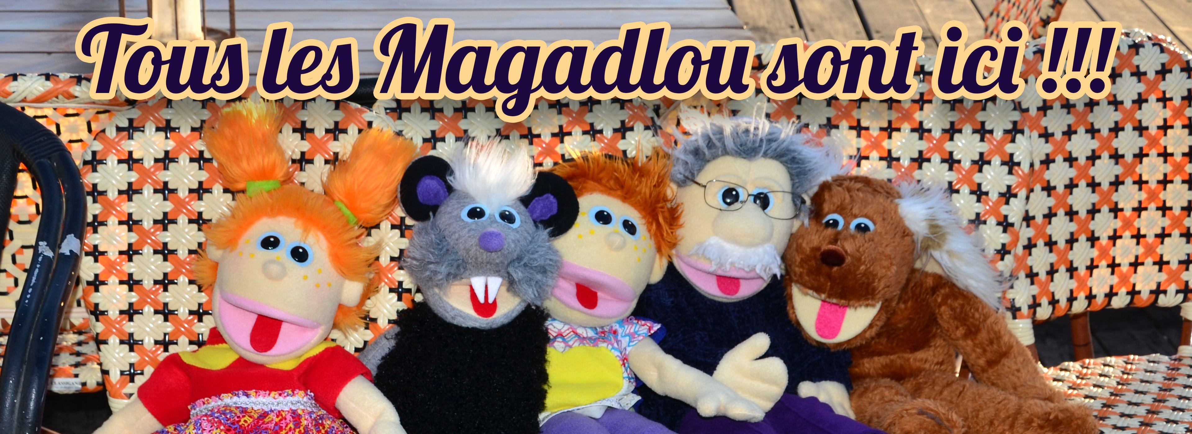 Magadlou